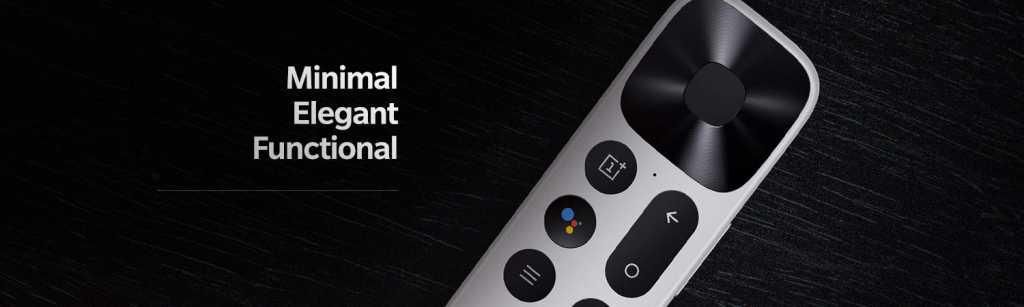 OnePlus TV Smart Remote
