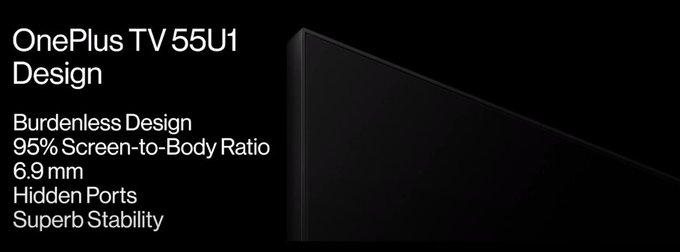 OnePlus 55U1