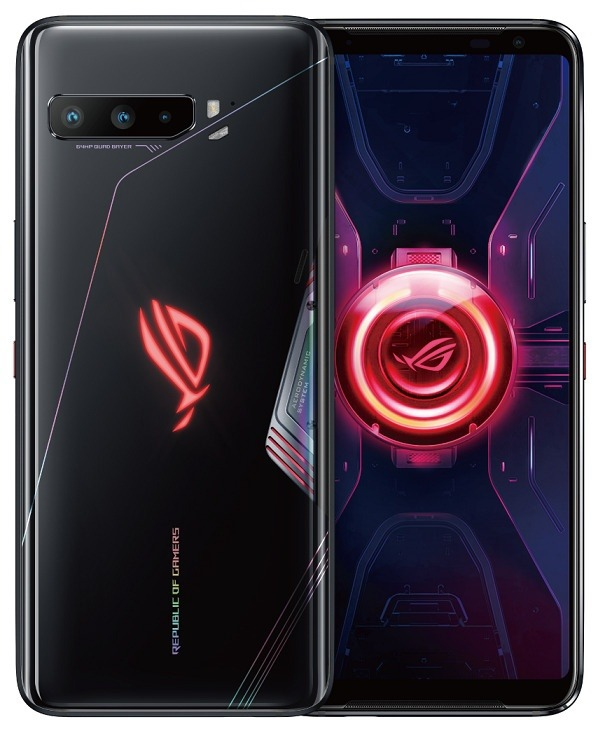ASUS ROG 3 Launched
