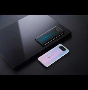 Asus Zenfone 7 Series Colours