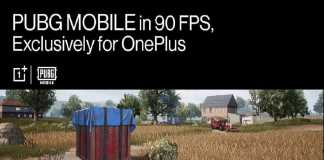 PUBG Mobile 90 FPS