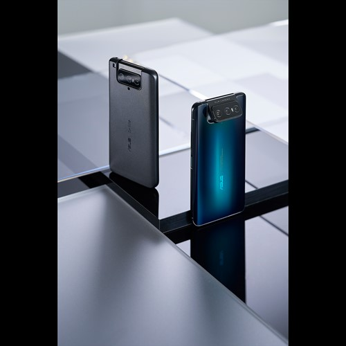 Asus Zenfone 7 Series