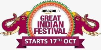 Amazon India Great Indian Festival