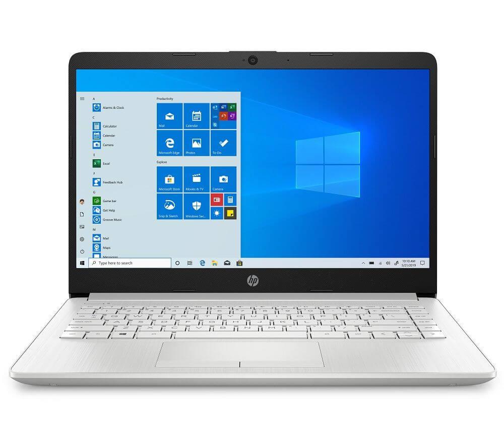 HP 14 inch Laptop