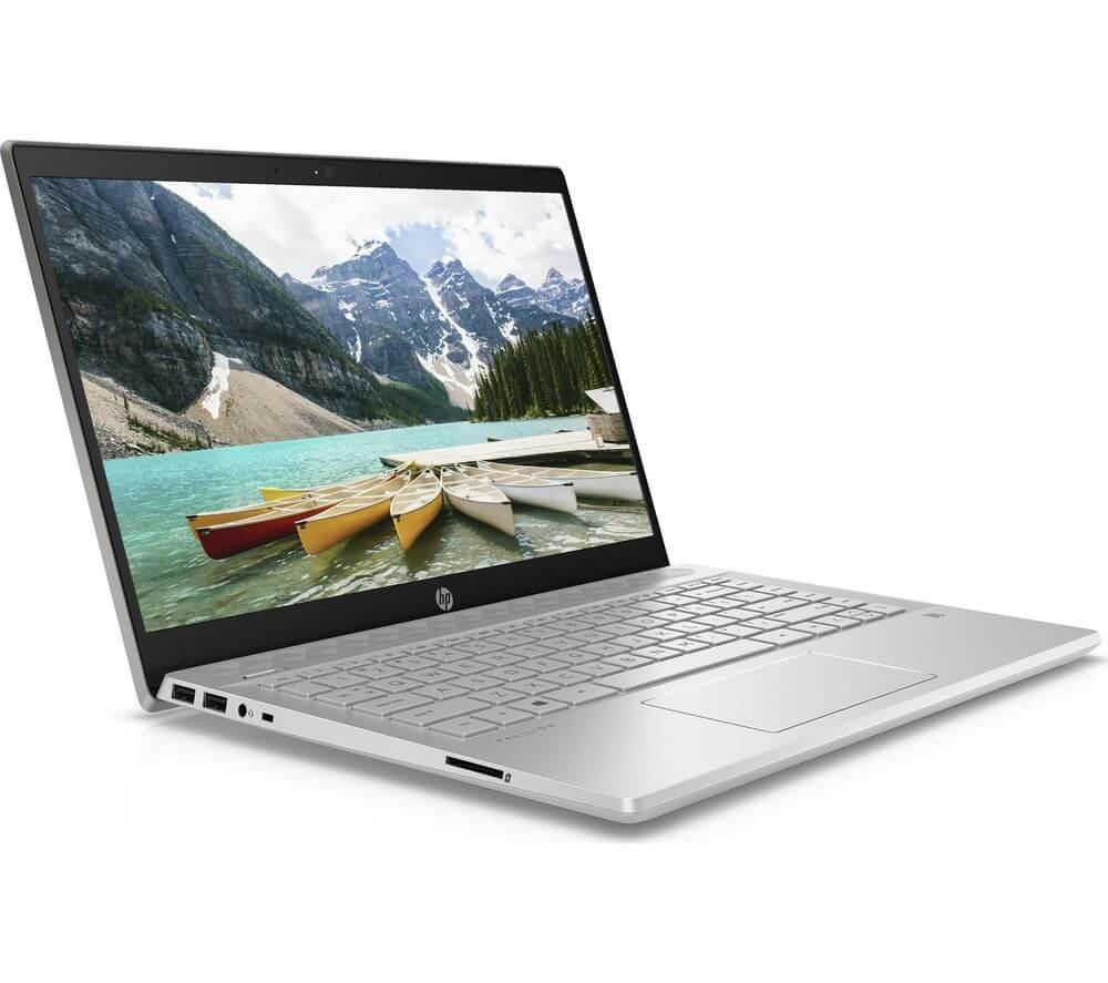 HP 14Inch  Laptop