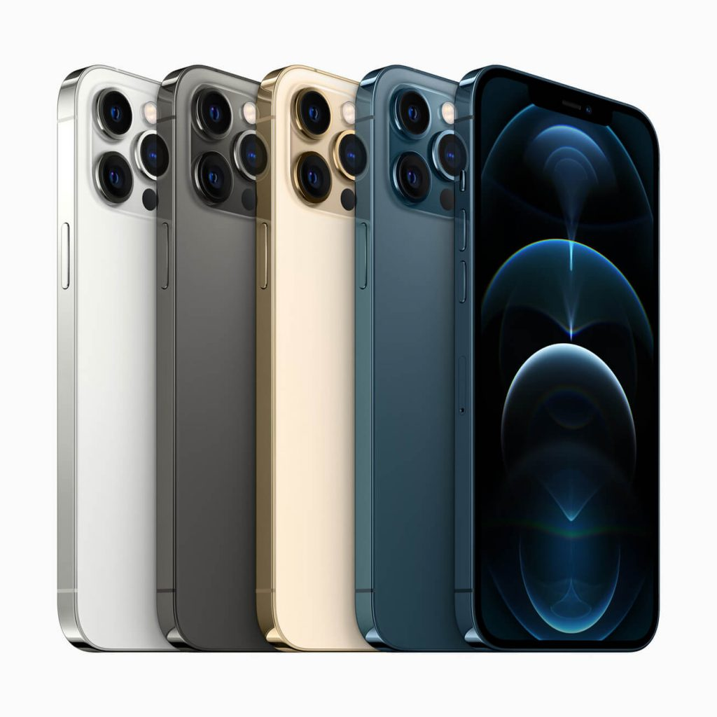 Samsung Galaxy S21 Ultra vs Apple iPhone 12 Pro Max